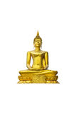 Buddha Statue. In Thailand, Maesod Tak Province Stock Image