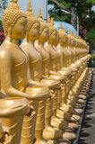 Buddha-Statue Stockfotos