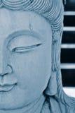 buddha statue Royaltyfria Foton