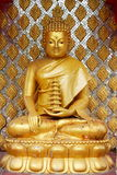 Buddha statue. This is image of buddha thai statue Stock Images