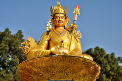 Free Buddha Statue Royalty Free Stock Photo - 34695645