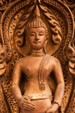 Buddha statue-35 Stock Images