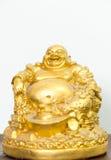 Buddha statue5 Fotografia Stock Libera da Diritti