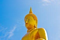 Buddha statue. Buddhism thailand asia Royalty Free Stock Image