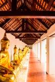 Buddha statue2 Fotografia Stock Libera da Diritti