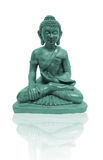 Buddha Statue. A photo of an asian statue Stock Images