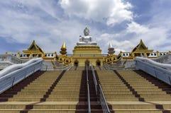 Buddha statue#1 Fotografia Stock Libera da Diritti