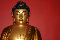 Buddha statue Stock Images