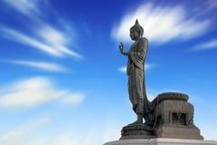 Buddha statue Royalty Free Stock Photo