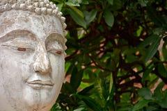 Buddha Statue at Ancient palaces. Ayutthaya Thailand. Beautiful buddha Statue at Ancient palaces. Ayutthaya Thailand Royalty Free Stock Photo
