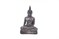 The Buddha statue antique Royalty Free Stock Images