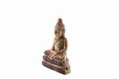 The Buddha statue antique Stock Image