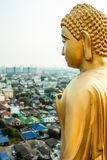 Buddha statue Stock Photography