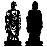 Buddha_2 Royalty Free Stock Images