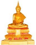 Buddha statue, Bangkok Thailand Stock Photography