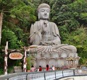 Guan Yin Buddha royalty free stock photography