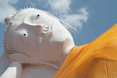 Buddha statue 4 Royalty Free Stock Image