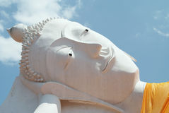 Buddha statue 3 Royalty Free Stock Photography