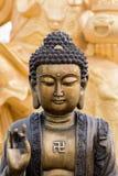 Buddha statue buddha image used as amulets of Buddhism religion Stock Images