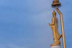 Buddha statue buddha image used as amulets of Buddhism religion Royalty Free Stock Photo