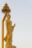 Buddha statue buddha image used as amulets of Buddhism religion Stock Image