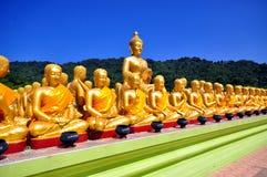 ฺBuddha statue Stock Image