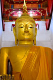Buddha statue, Stock Images