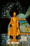 Buddha statue- Burma (Myanmar) Royalty Free Stock Image