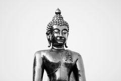 Buddha statue. In chaing rai, Thailand Royalty Free Stock Photos
