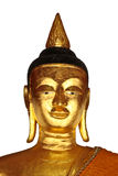 Buddha statue close up Royalty Free Stock Photo