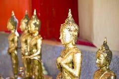 The Buddha statue Stock Photo