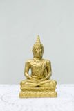Buddha statue. Royalty Free Stock Photos