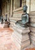 Buddha statue in Laos Stock Photos