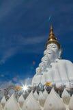 Buddha Statue. 5 Lord Buddha at wat phra that pha son kaew royalty free stock images