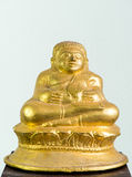 Buddha statue1. Many Buddha statue in my home Stock Images