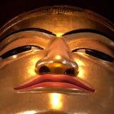 Buddha Statue, Myanmar Stock Images
