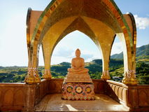 Buddha statue. Nature view nice cool sun sun sunshine temple stock photos