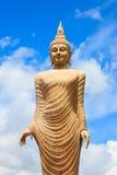 Buddha Statue, Phasornkaew Temple Stock Image