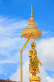Buddha Statue, Phasornkaew Temple Stock Photos