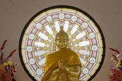 Buddha statue. In Phetchaboon Thailand Stock Photos