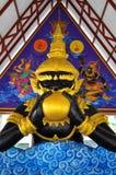 ฺBuddha statue Royalty Free Stock Photos
