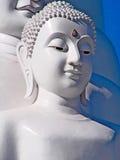 Buddha statue. Phra Yai ,Khuang Nai,Ubon,Thailand Royalty Free Stock Photos