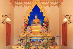 Buddha statue in Rayong Stock Photography