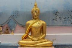 Buddha-Statue, Sa Mui in Thailand Stockfotografie