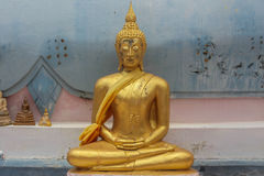 Buddha statue , Sa Mui in Thailand Stock Photography