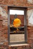 Buddha statue Royalty Free Stock Image