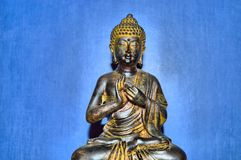 Buddha Royalty Free Stock Images