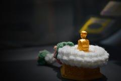 ฺBuddha statue Stock Photo