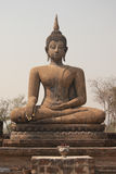 Big Buddha Stock Photography