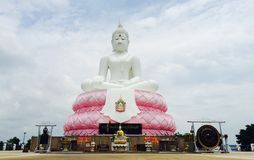 Buddha statue. Is symbol of buddha Royalty Free Stock Image